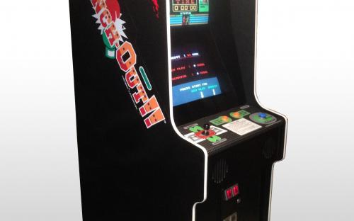 Punch Out Super Punch Out Arm Wrestling Rent My Arcade